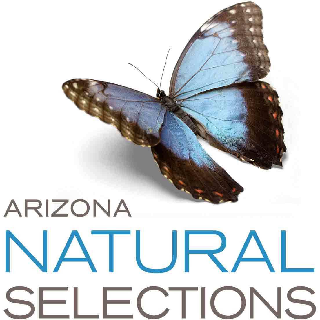 arizona natural selections