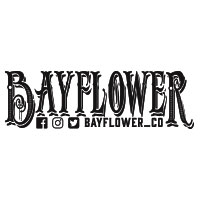 bayflower cannabis logo