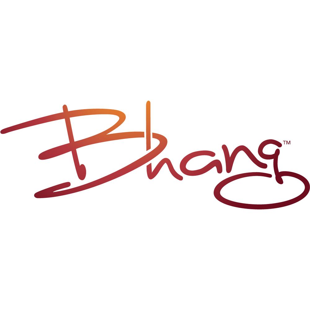 bhang cannabis logo