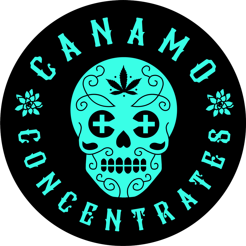 canamo concentrates logo