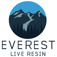 everest live resin logo