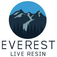 everest live resin logo