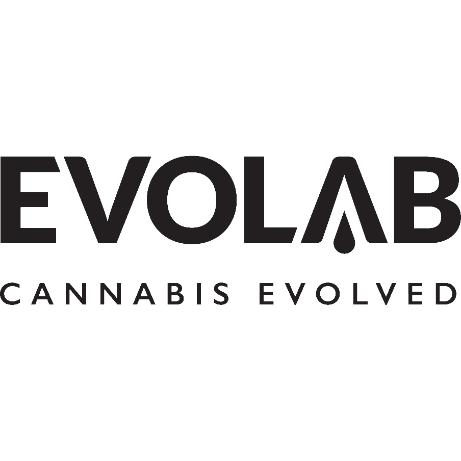 evolab cannabis logo