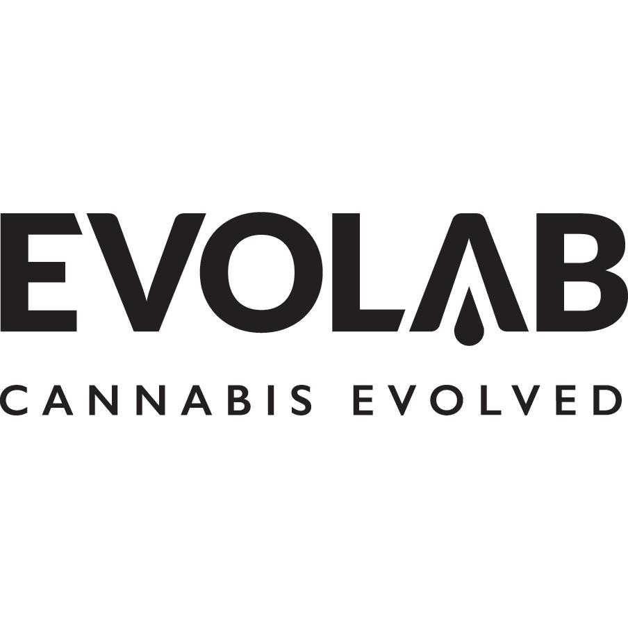 evolab cannabis logo