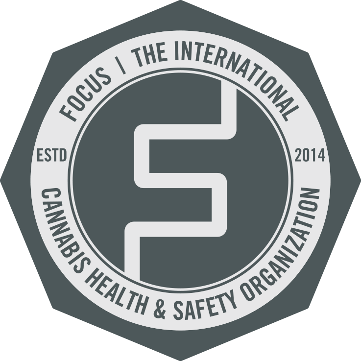 focus cannabis safety logo