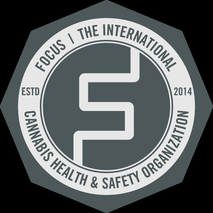 focus cannabis safety logo