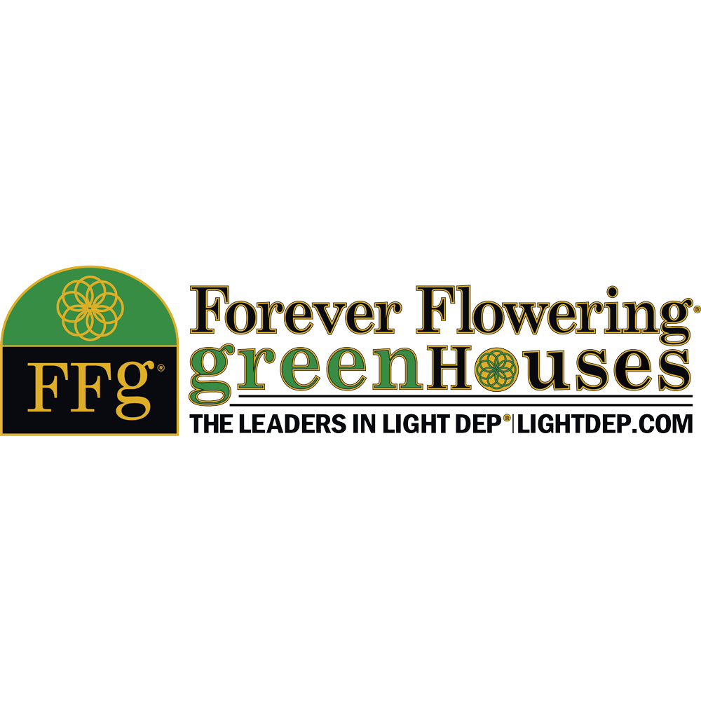 forever flowering greenhouse logo