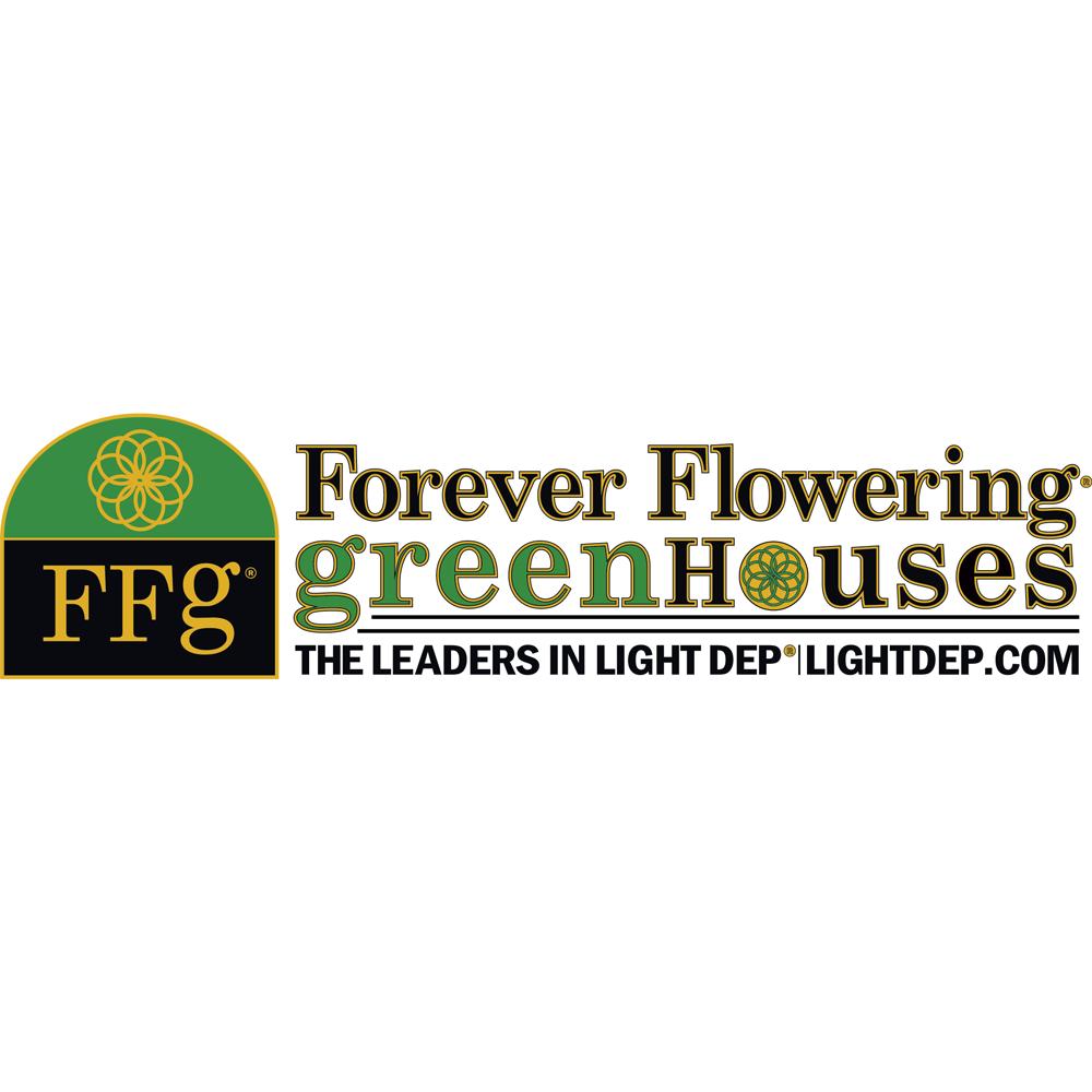 forever flowering greenhouse logo