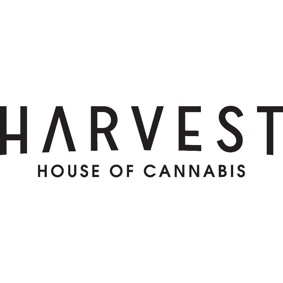harvest house of cannabis logo