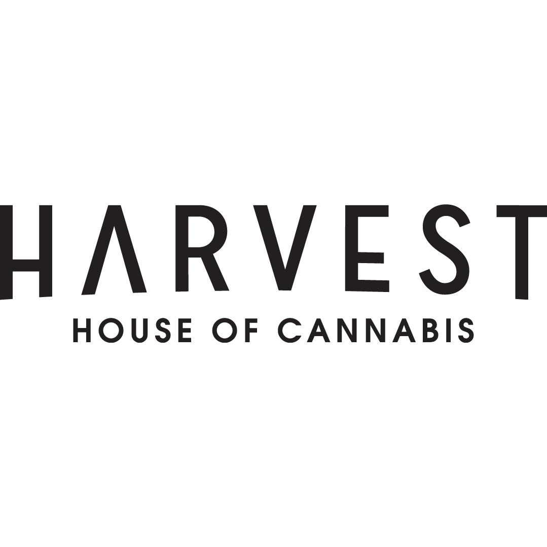 harvest house of cannabis logo