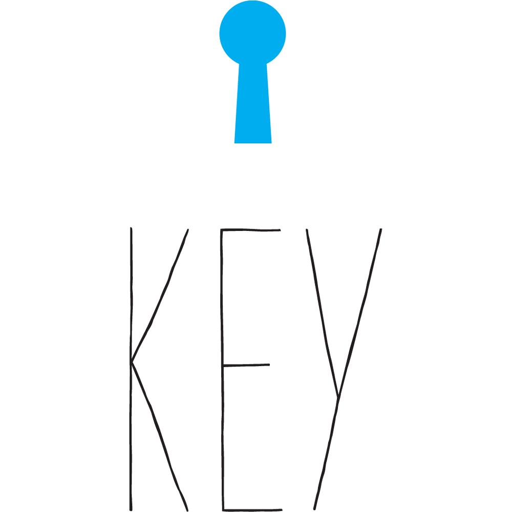 key cannabis edibles logo