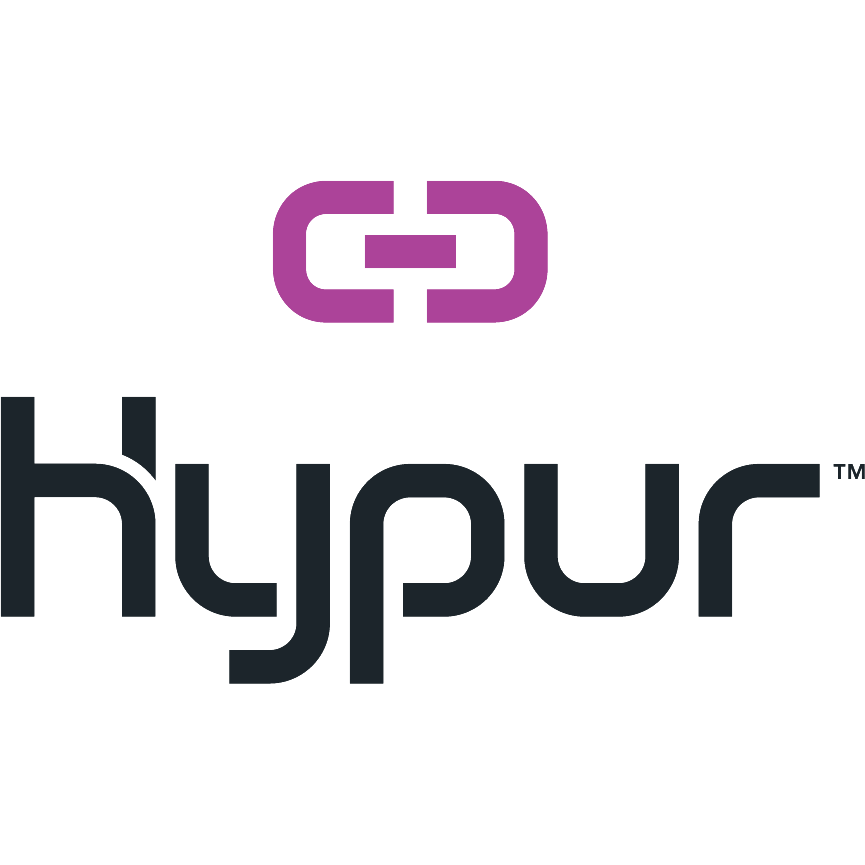 hypur payment banking logo
