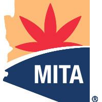 Arizona Marijuana Industry Trade Association Logo