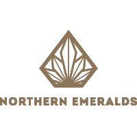northern emeralds cannabis logo