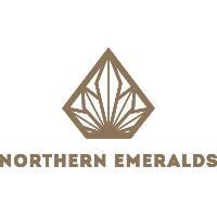 northern emeralds cannabis logo