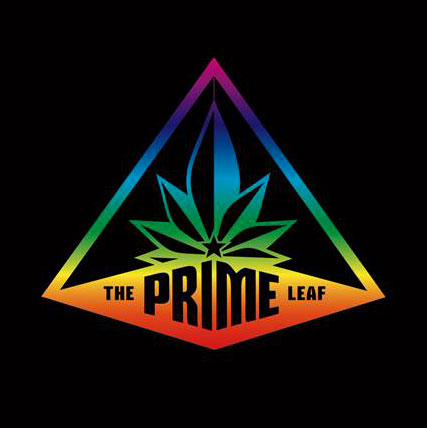 prime leaf dispensary logo