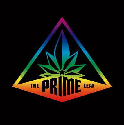 prime leaf dispensary logo