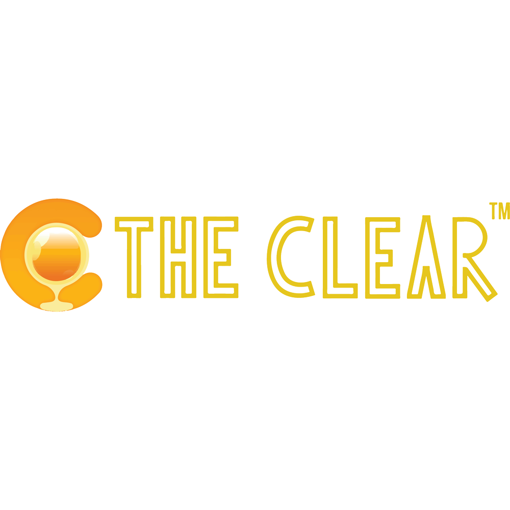 the clear concentrates logo