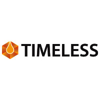 timeless cannabis logo