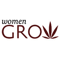 womengrow womengro cannabis logo